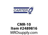 Carter CMR-10 1 1/8 OD CAGED TYPE HD NEEDLE ROLLER BEARING