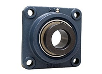 FYH NANF207NP 35MM 4B FL W/ NICKEL-PLATED HOUSING