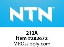 NTN 212A CONRAD