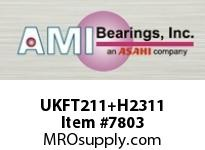 AMI UKFT211+H2311 50MM NORMAL WIDE ADAPTER 2-BOLT FLA