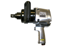 "Taylor Pneumatic T-7796AN IMPACT WRENCH (1"")PISTOL"
