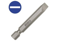IRWIN 93186 4-5 Slotted Power Bit with Finder x