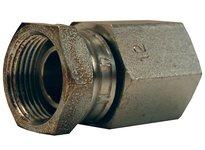 DIXON 1405-16-16 1 F NPTF X 1 F NPSM SWIVEL
