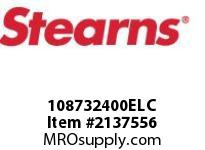 STEARNS 108732400ELC BRAKE ASSY-STD 283596