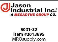 Jason 5031-32 2 EN 853 2SN 100R2AT