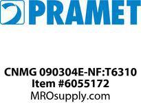 CNMG 090304E-NF:T6310