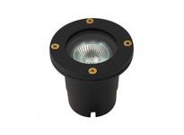 Orbit 5010R MR16 WELL LIGHT W/ ROUND S/S COVER