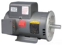 Baldor PCL1322M (Old part #PCL1319M) 1.5HP 1725RPM 1PH 60HZ 56C 3528LC OPEN