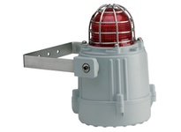 Pfannenberg 21305804000 PMB 005 24V DC AM Marine Series Synchronized or Alternating Flashing Xenon Strobe Beacon 1 Hz
