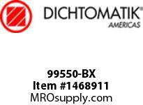 Dichtomatik 99550-BX SHAFT REPAIR SLEEVE INCLUDES INSTALLATION TOOL