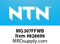 NTN MG307FFWB CHAIN GUIDE/MAST GUIDE