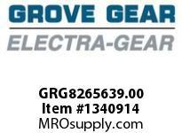 Grove-Gear GRG8265639.00 GRG-U826-30-L-A