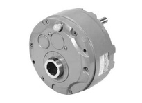 BOSTON 28204 642B-10 HELICAL SPEED REDUCER