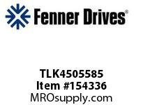 FENNER TLK4505585 TLK450 - 55 MM