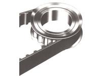 Gates 7787-0784 H-150-100-LLUSHBNTB Synchro-Power Polyurethane Belting