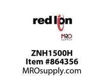 ZNH1800H ZN H 1800PPR 2.5^FLANGE