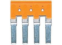 WEG PC-BTWM 4/10 BRIDGE CONN 4 MM (10P) Terminals