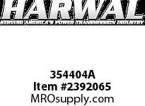 Harwal 354404A 35 x 44 x 04A NBR