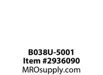 B038U-5001