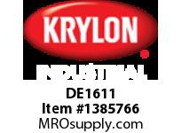 KRY DE1611 Engine Paint with Ceramic New Ford Gray Dupli-Color 16oz. (6)