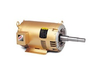 BALDOR EJM M3313T-5 10HP 1770RPM 3PH 60HZ 215JM 3739M OP SBF 575