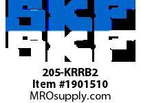 SKFSEAL 205-KRRB2 AG BRGS