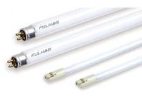 Fulham FLFT5EH24W835 Fulham Linear Fluorescent Lamp - T5HO - 24W - 80CRI - 3500K - w/ (G5) Min Bi-Pin Connectors