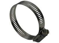 DIXON HSS8 ALL STAINLESS WORMGEAR CLAMPS