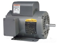 Baldor PL1313M 1.5HP 3450RPM 1PH 60HZ 56/56H 3520LC