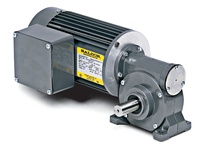 Baldor IDGM2508 .38HP 1700RPM 3PH 60HZ K-1 2528M TEFC GM