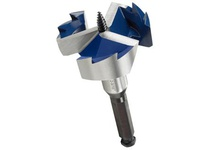 "IRWIN 3046011 2-1/8"" Speedbor Max Self Feed Bit"