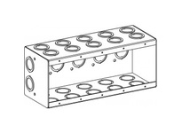 Orbit MB-5 5-G MASONRY BOX 3-1/2^DEEP