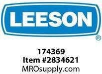 Leeson 174369 EtherNet/IP - Standard I/O :