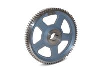 Boston Gear 11526 GH75A DIAMETRAL PITCH: 8 D.P. TEETH: 75 PRESSURE ANGLE: 14.5 DEGREE