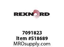 REXNORD 7091823 NSK NEPT SHROUD KIT