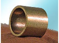 BUNTING AAM025030025 25 x 30 x 25 SAE841 METRIC Plain Bearing SAE841 METRIC Plain Bearing