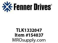 FENNER TLK1332047 TLK133 - 20 MM