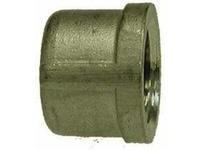 MRO 63477 1-1/2 316 STAINLESS STEEL CAP