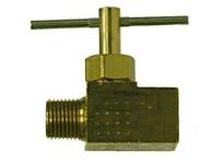 MRO 46060 1/8 MIP X FIP NEEDLE VALVE