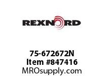 REXNORD 75-672672N WINDING TENSIONER LH600MM