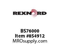 BS76000 AUX CAP KIT 6000 CLSD EXP ..