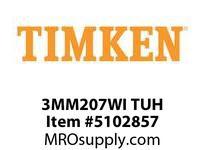 TIMKEN 3MM207WI TUH Ball P4S Super Precision
