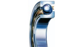 SKF-Bearing 7210 ACD/P4ADGB
