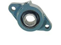 Dodge 125958 F2B-SCM-45M BORE DIAMETER: 45 MILLIMETER HOUSING: 2-BOLT FLANGE LOCKING: SET SCREW