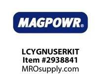 MagPowr LCYGNUSERKIT CYGNUSE RETR KIT 90V ONLY PS90