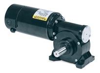 Baldor GP3307 G.M. F27UA 90VDC 50:1 HD GEARSET