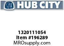 HUBCITY 1320111054 B250X1-15/16 BEARING INSERT