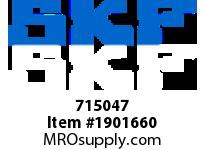 SKFSEAL 715047 HYDRAULIC/PNEUMATIC PROD