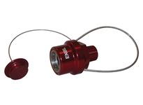 DIXON ENBL-P ENGINE NOZZLE BALL LOCK WITH PLUG