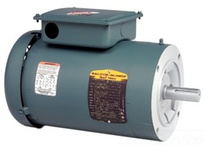 VEUHM3558T 2HP, 1755RPM, 3PH, 60HZ, 145TC, 3528M, TEFC, F3